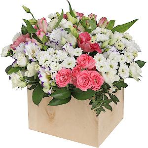 Заказ цветов в самаре с доставкой