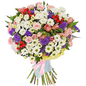 Букеты с доставкой самара купить цветы в горшках в тольятти